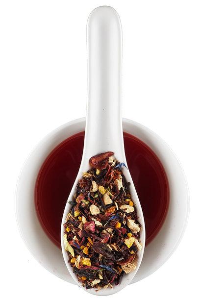 TANGY TUMERIC TEA