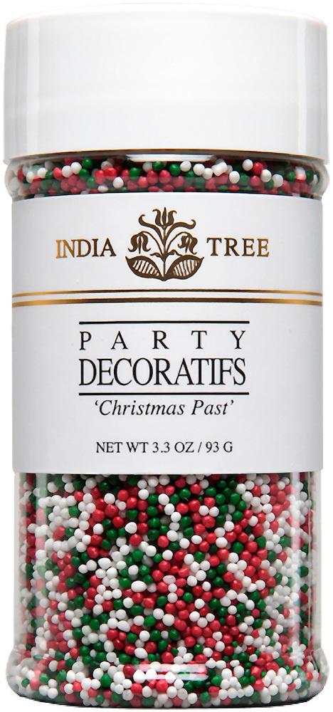 INDIA TREE CHRISTMAS PAST DECORATIFS - 3.5 OZ-1