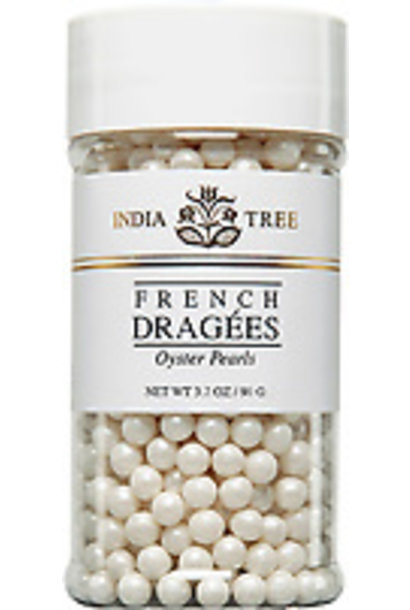 IND 10713 OYSTER DRAGEES 3.3OZ