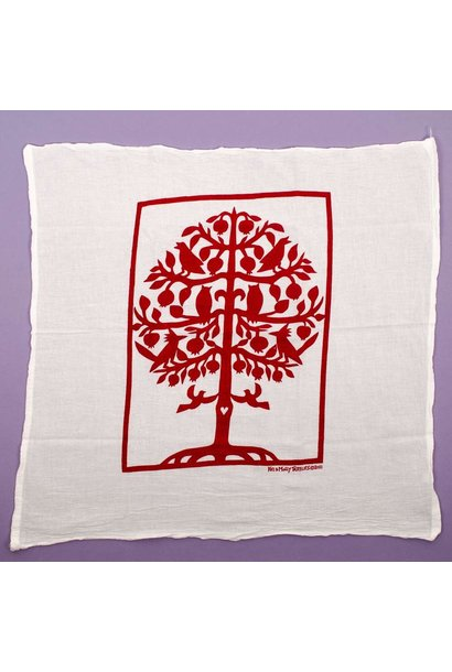 KEI AND MOLLY TREE OF LIFE RED
