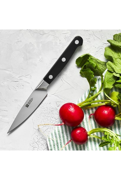 "ZWILLING PRO 4"" PARING KNIFE"