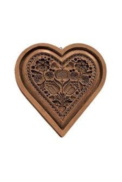 HOH  CAKE HEART