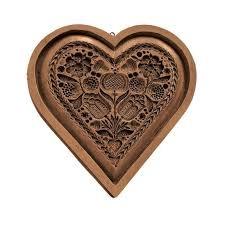 HOH  CAKE HEART-1