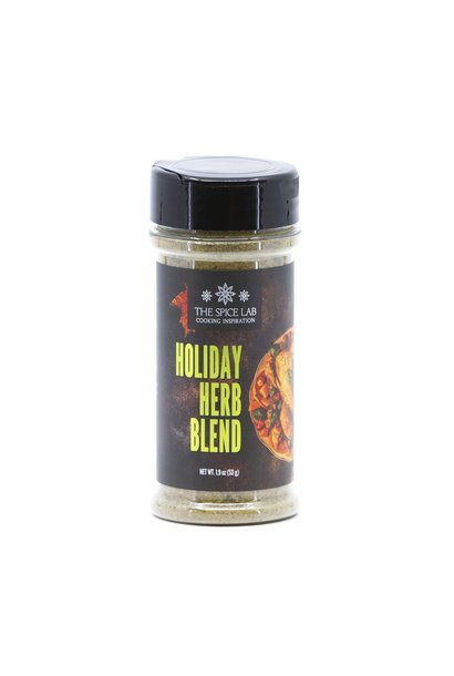 SPICE LAB HOLIDAY HERB BLEND