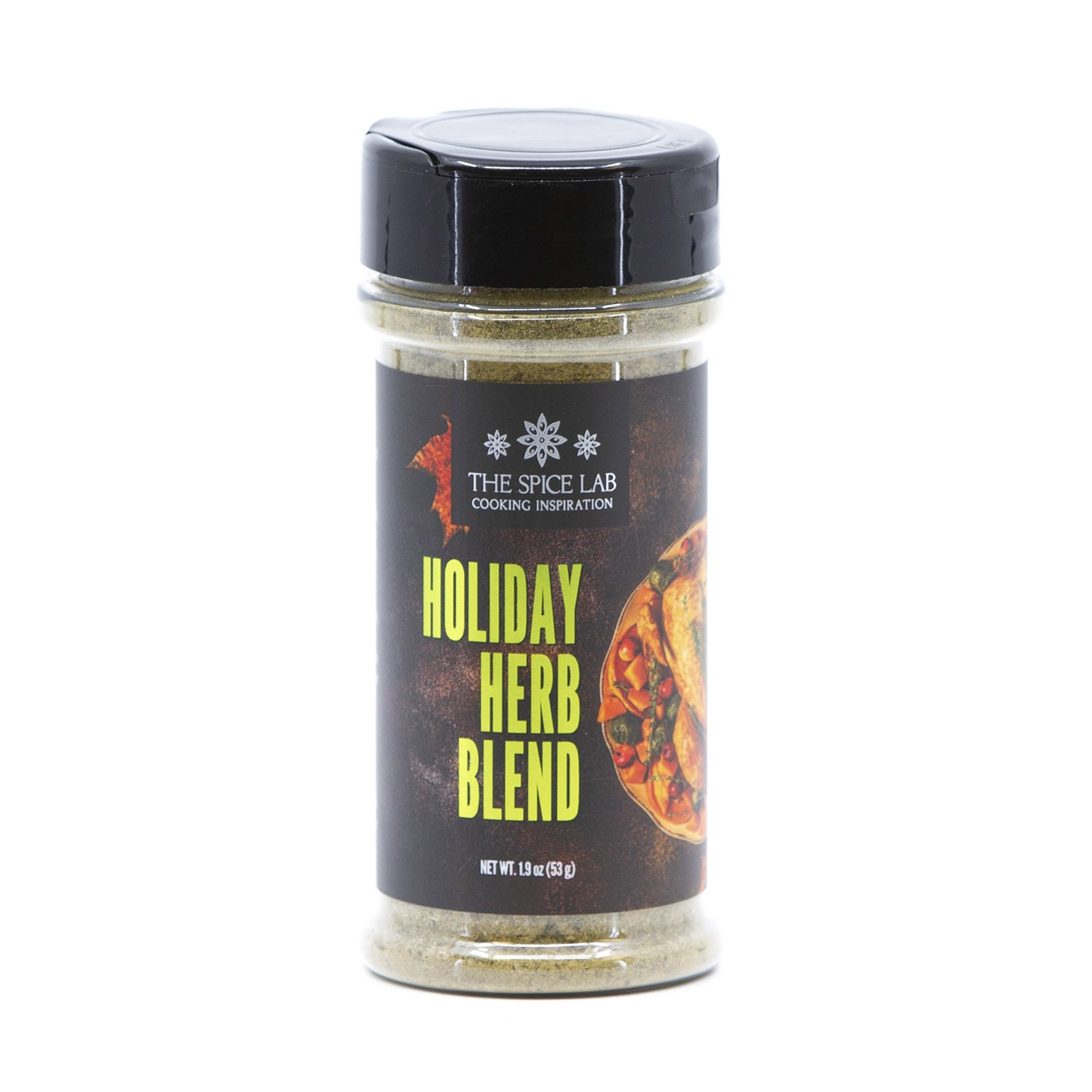 SPICE LAB HOLIDAY HERB BLEND-1