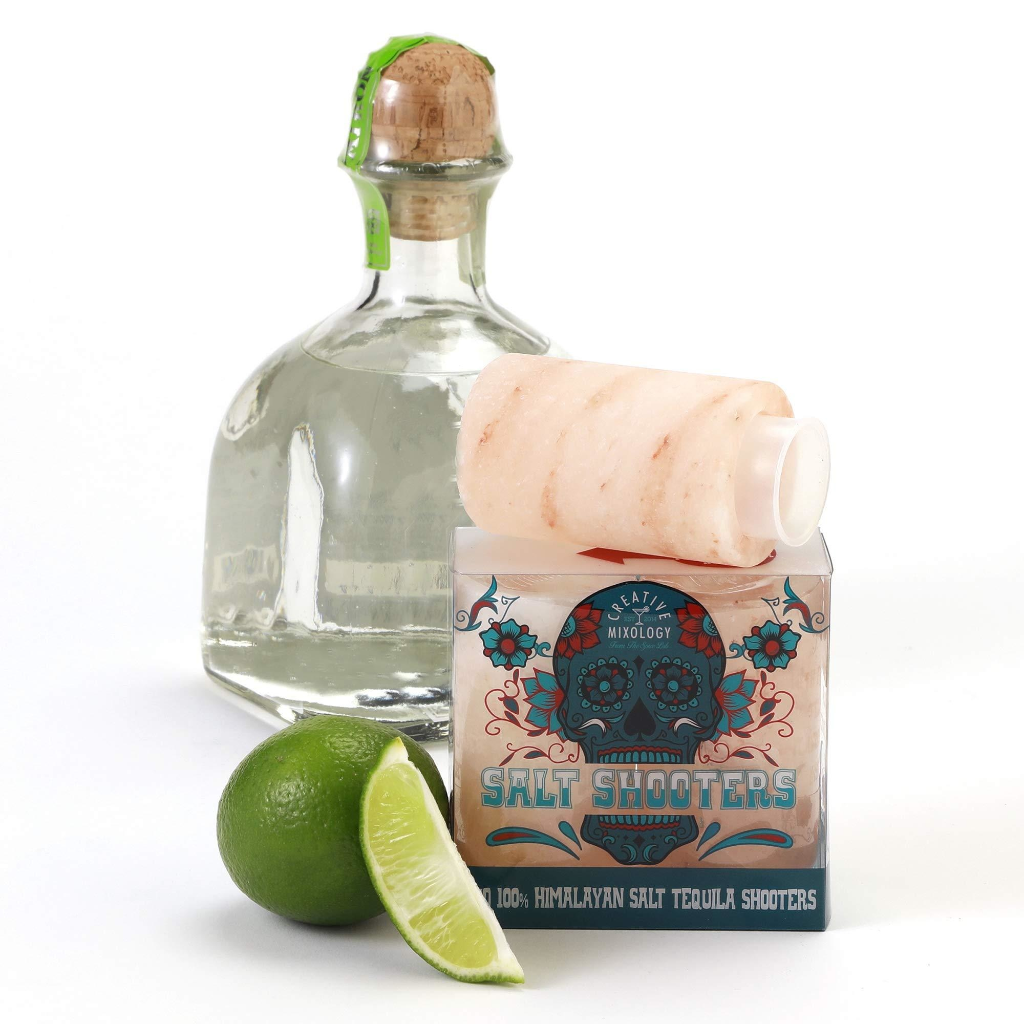 SPICE LAB HIMALAYAN SALT TEQUILA SHOOTERS-2