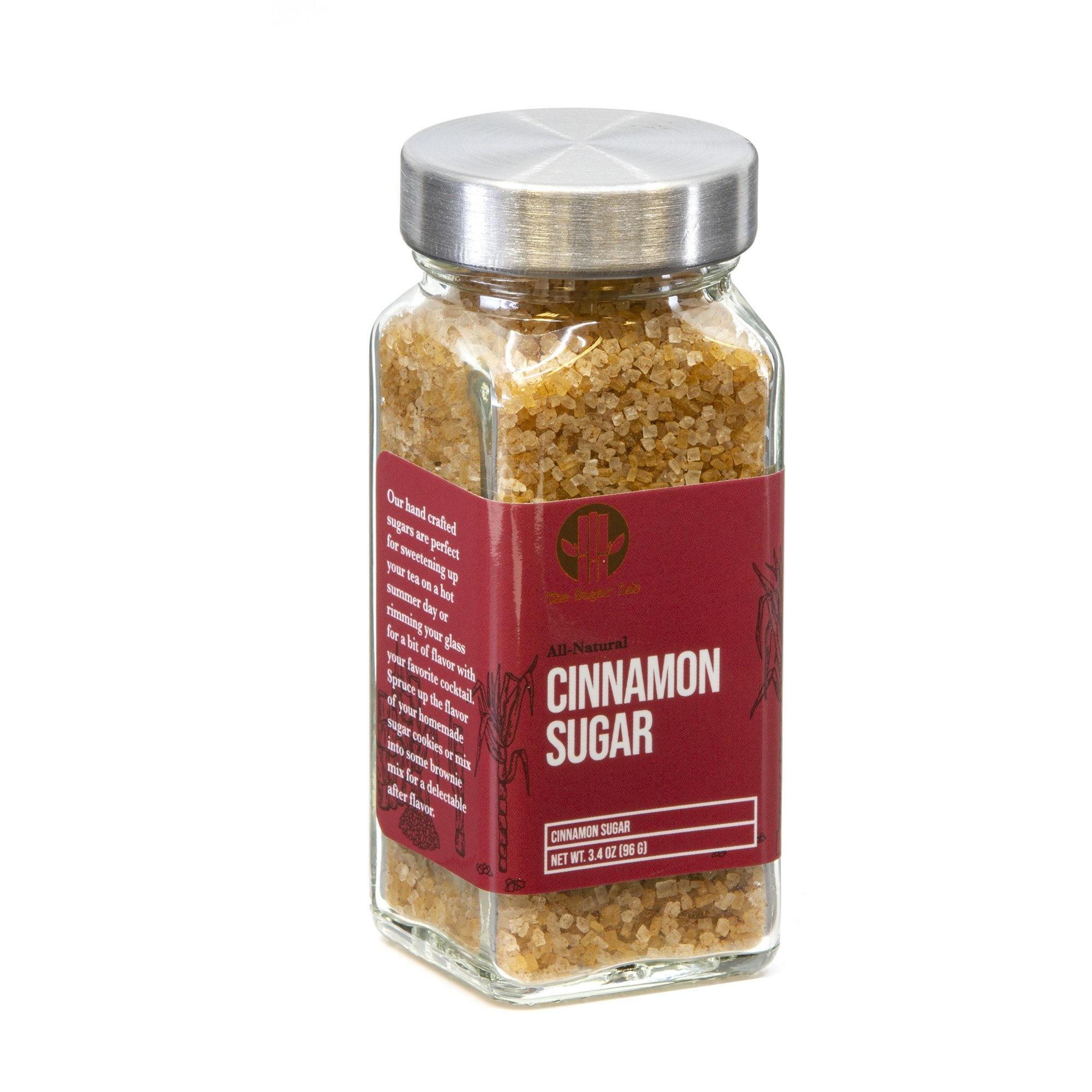 SPICE LAB CINNAMON SUGAR-1