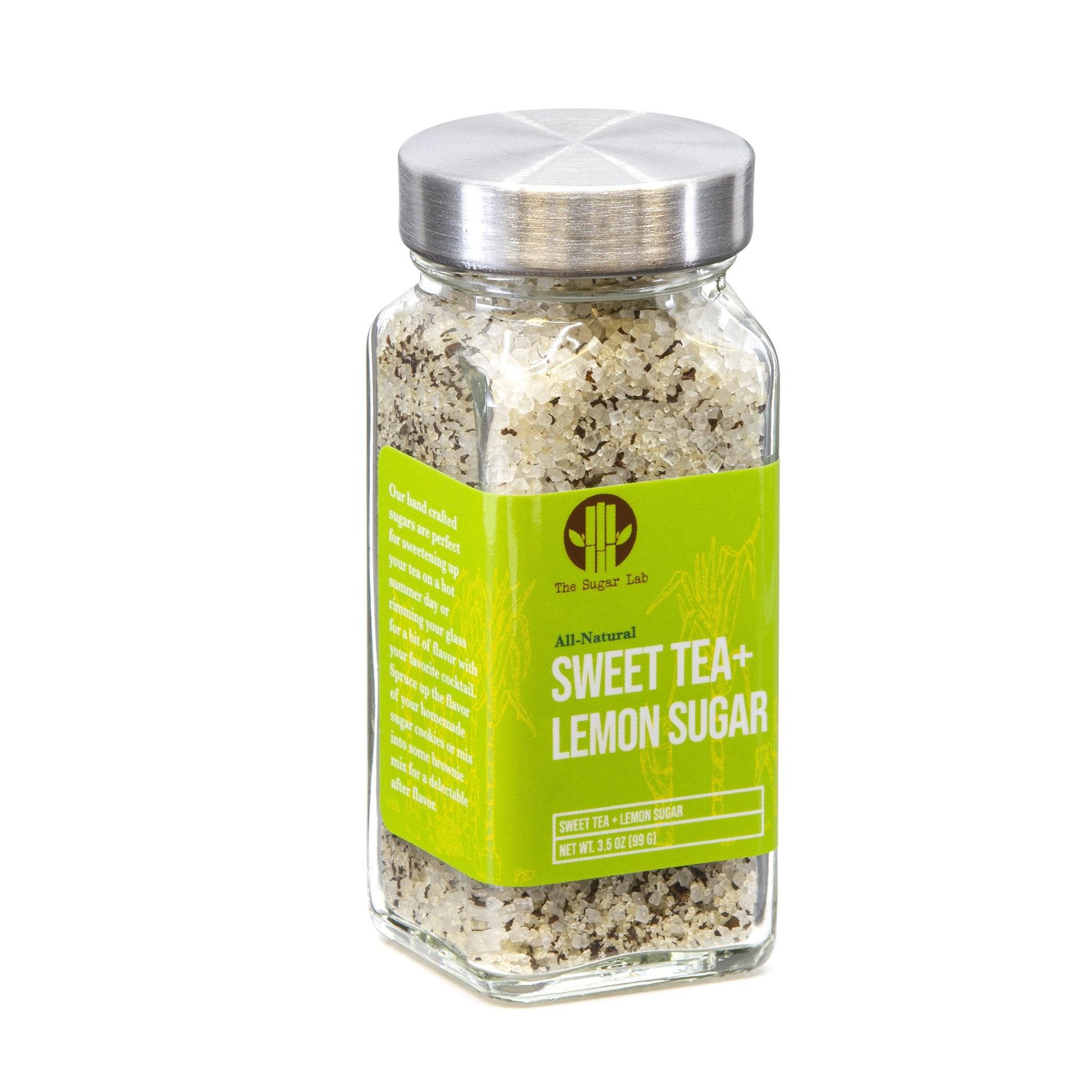 SPICE LAB SWEET TEA SUGAR-1