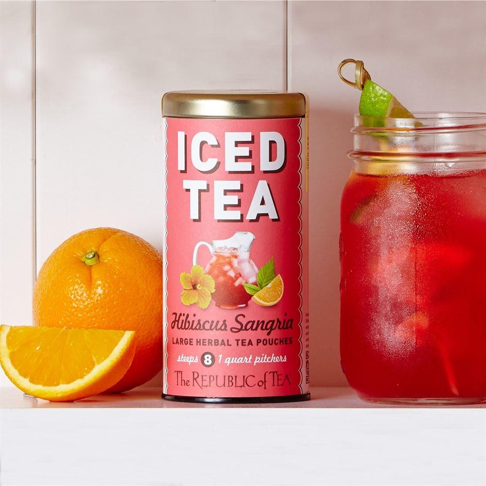 REPUBLIC OF TEA HIBISCUS SANGRIA ICED TEA-1