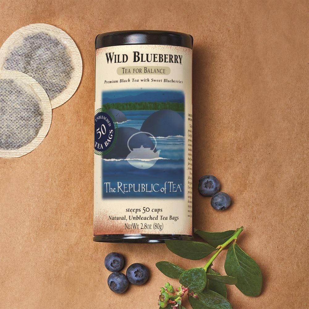 REPUBLIC OF TEA WILD BLUEBERRY-1