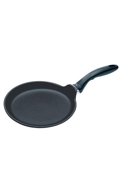 "SWISS DIAMOND 9.5"" INDUCTION CREPE PAN"