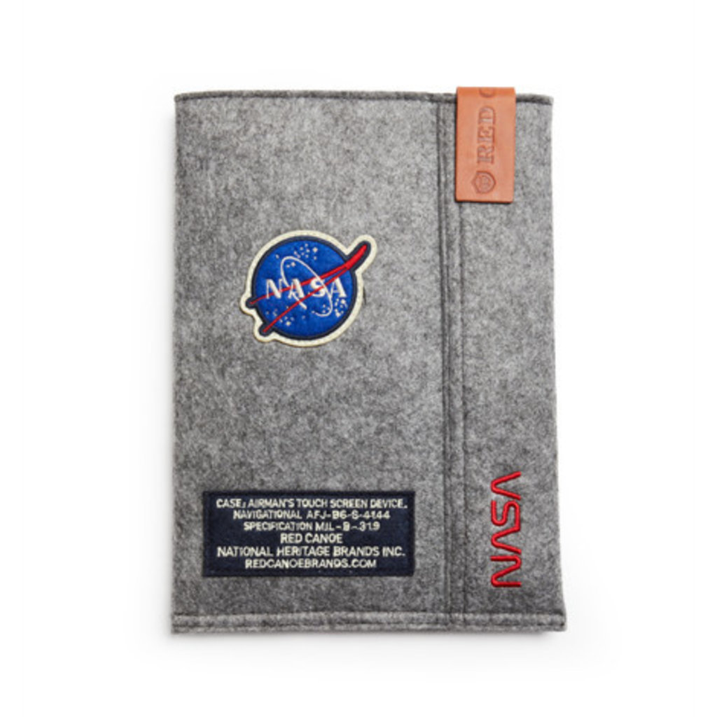 NASA iPad Case