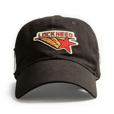 Lockheed Cap