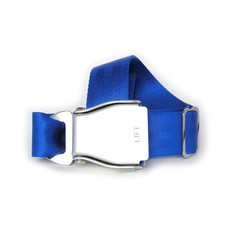SkyBelt w/Buckle Northshore-Royal Blue