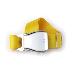 SkyBelt w/buckle Laguna Beach- Yellow