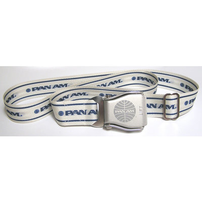 Pan Am Brand SkyBelt