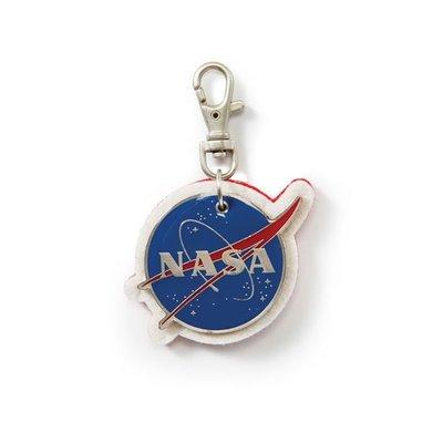 NASA Keychain