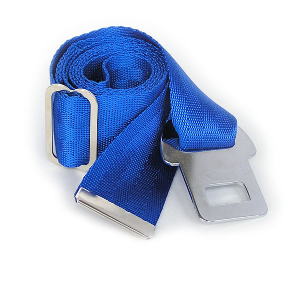 North Shore Interchangeable Belt-Royal Blue