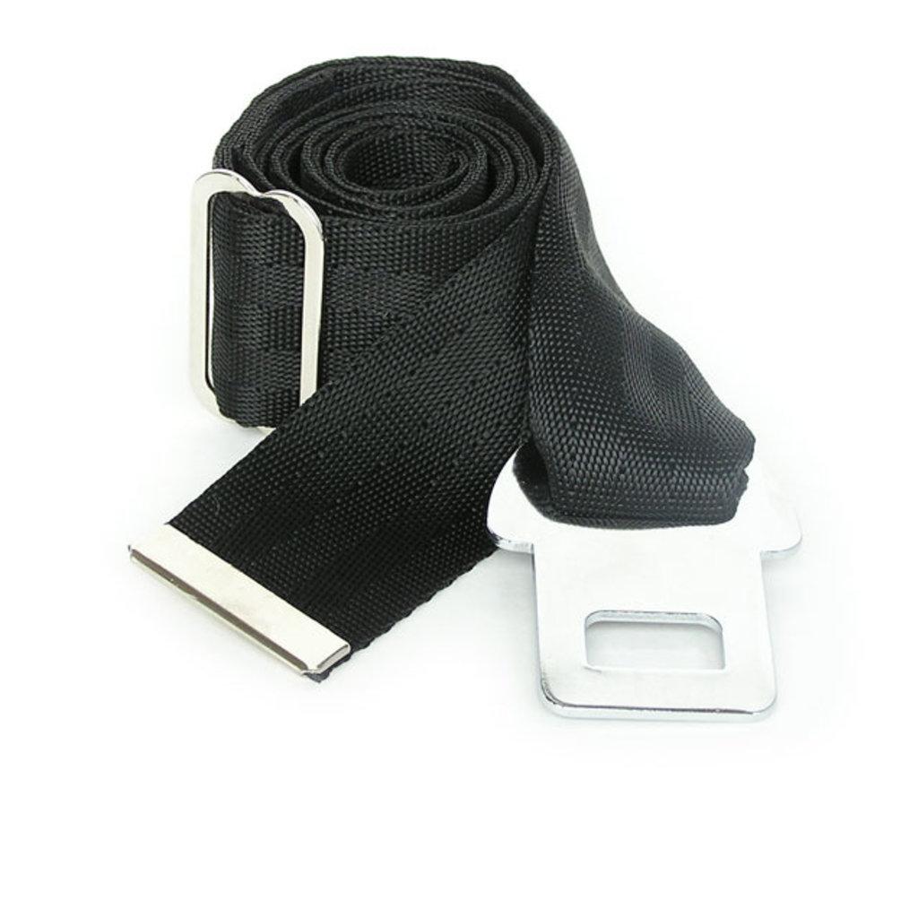 Boulder Interchangeable Belt- Black