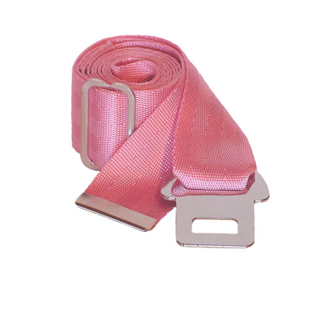 Kokomo Interchangeable Belt- Light Pink