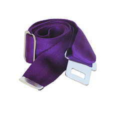 Bahamas Interchangeable Belt- Purple