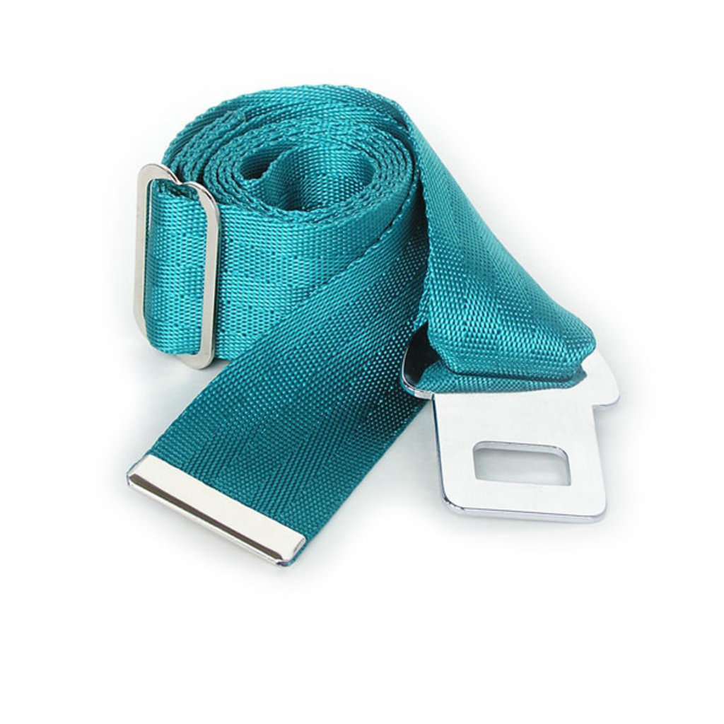 Tahiti Interchangeable Belt-Teal