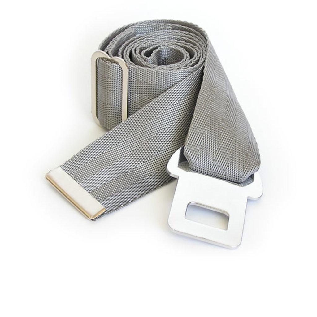 Osaka Interchangeable Belt- Silver