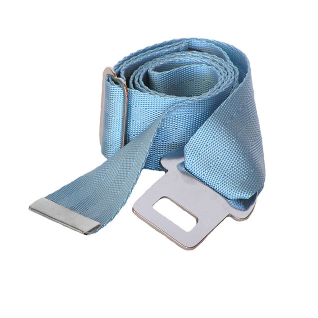 Big Sur Interchangeable Belt-Light Blue