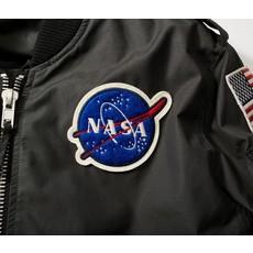 NASA Summer Flight Jacket