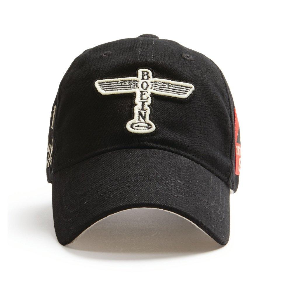 B17 Cap-Black