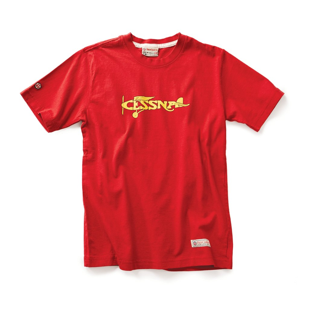 Cessna Plane T-shirt