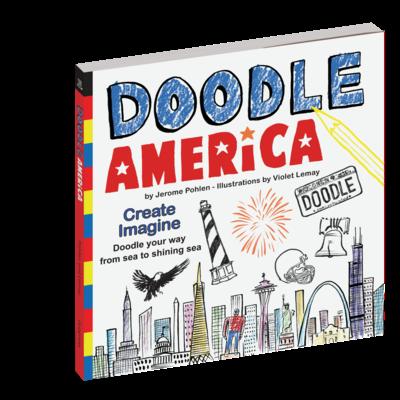 Doodle America