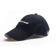 Boeing  3D  Cap - Navy