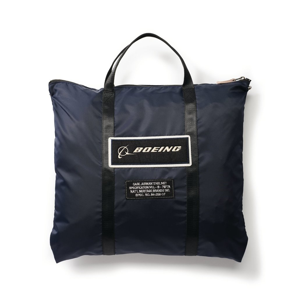 Boeing Helmet Bag