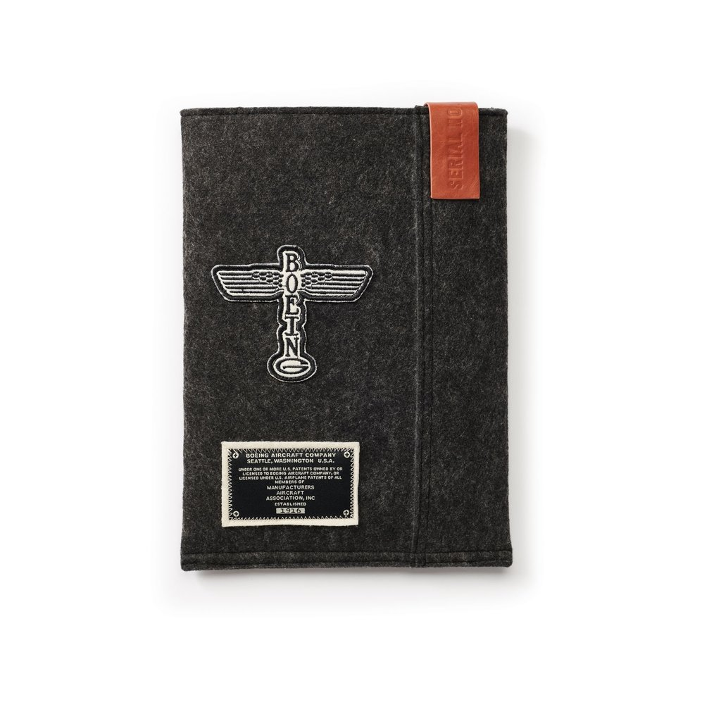Boeing Totem iPad Case
