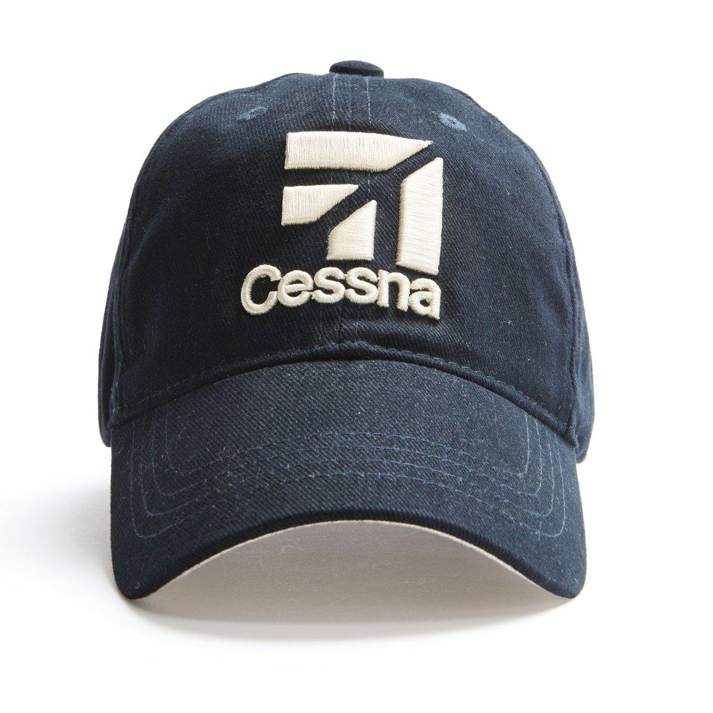 Cessna Cap - Navy