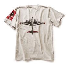 B17 T-shirt Grey
