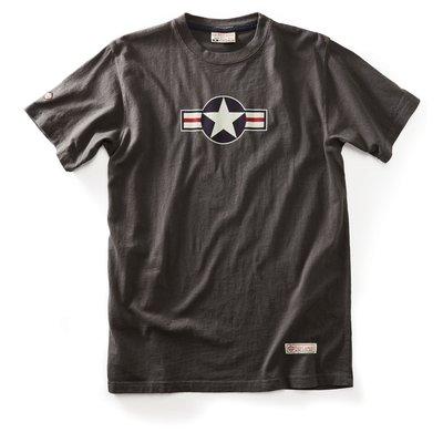 USAF T-shirt Slate