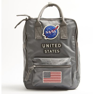NASA Backpack-Grey