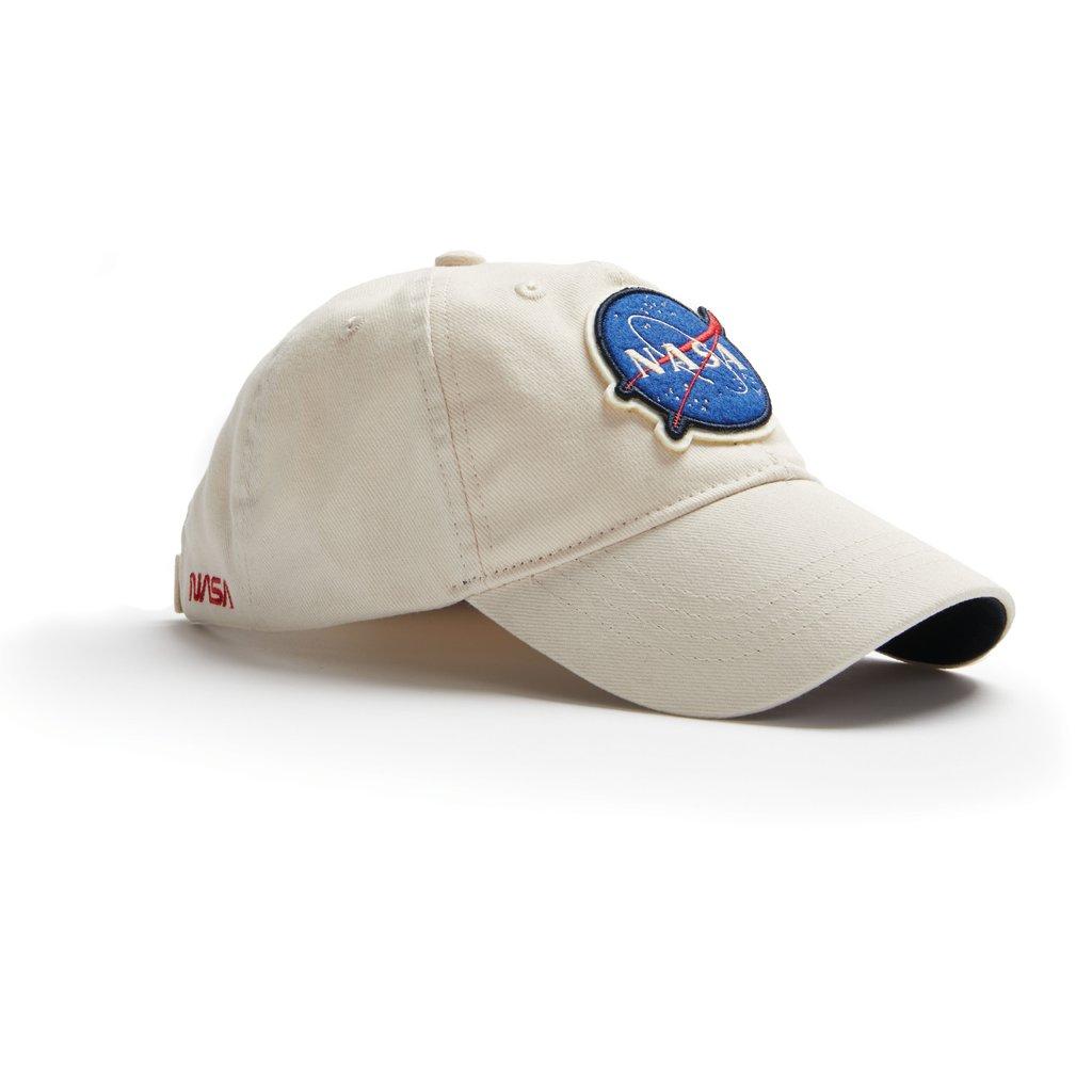 NASA Cap-Stone