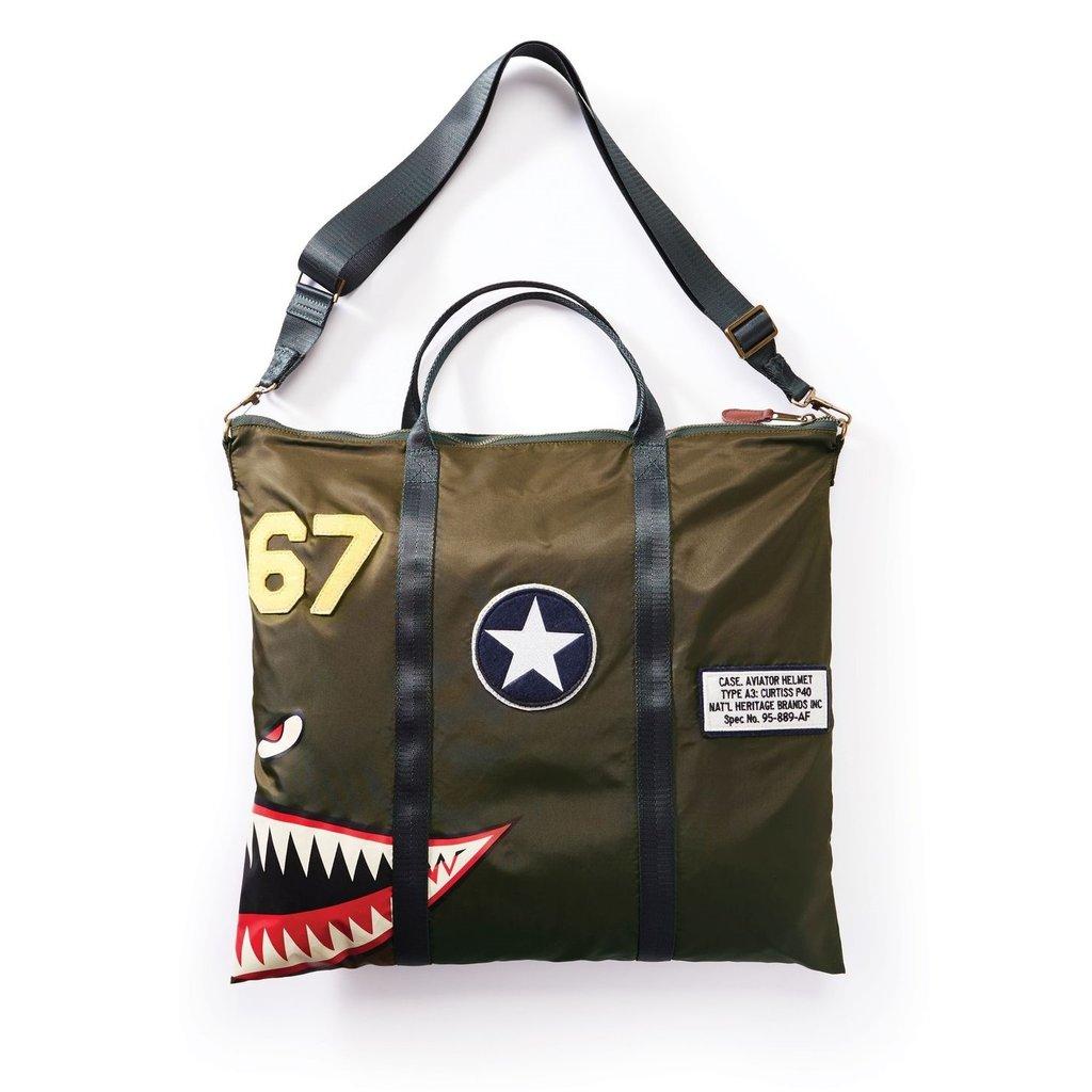 P40 Warhawk Helmet Bag