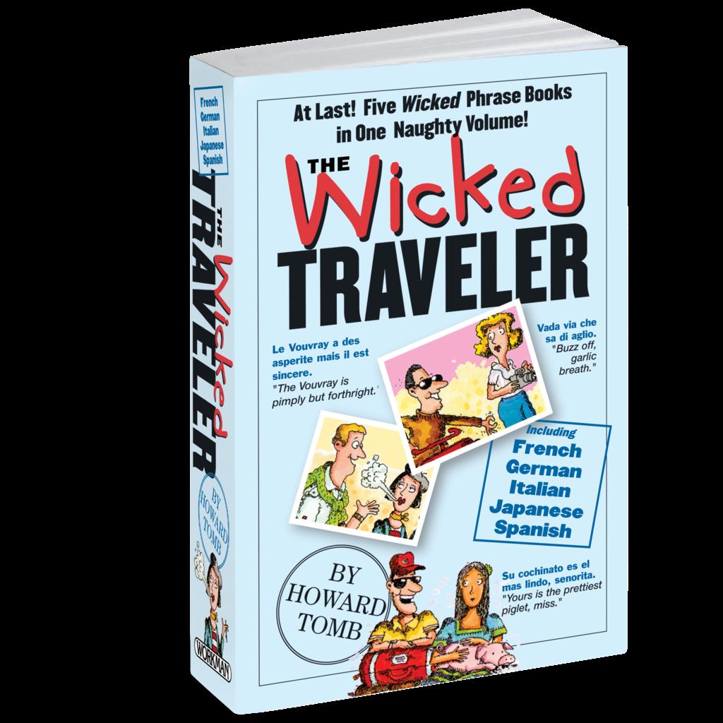 The Wicked Traveler