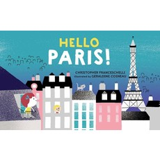 Hello, Paris!