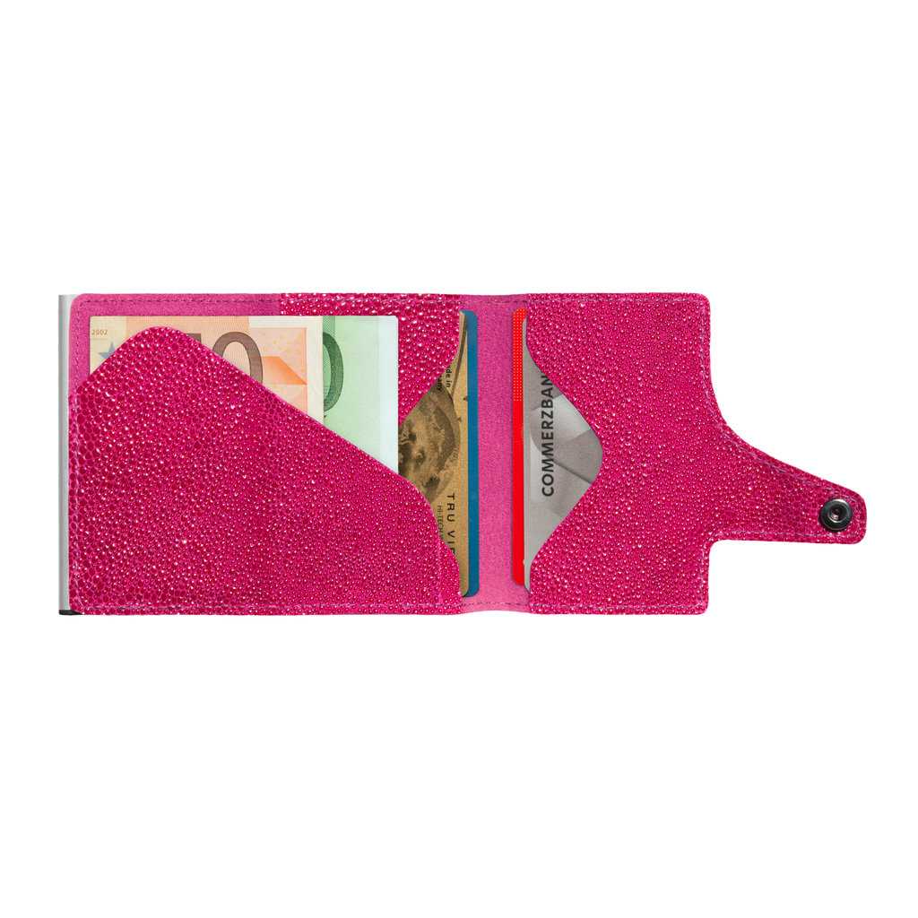 Tru Virtu Click n Slide Special Edition Stingray Fuchsia