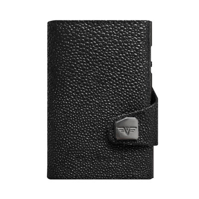 Wallet Click n Slide Sting Ray Black