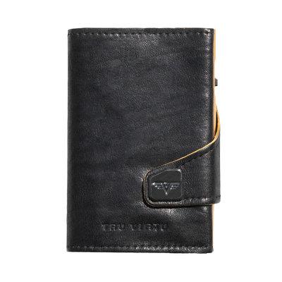 Wallet Click n Slide Caramba Black