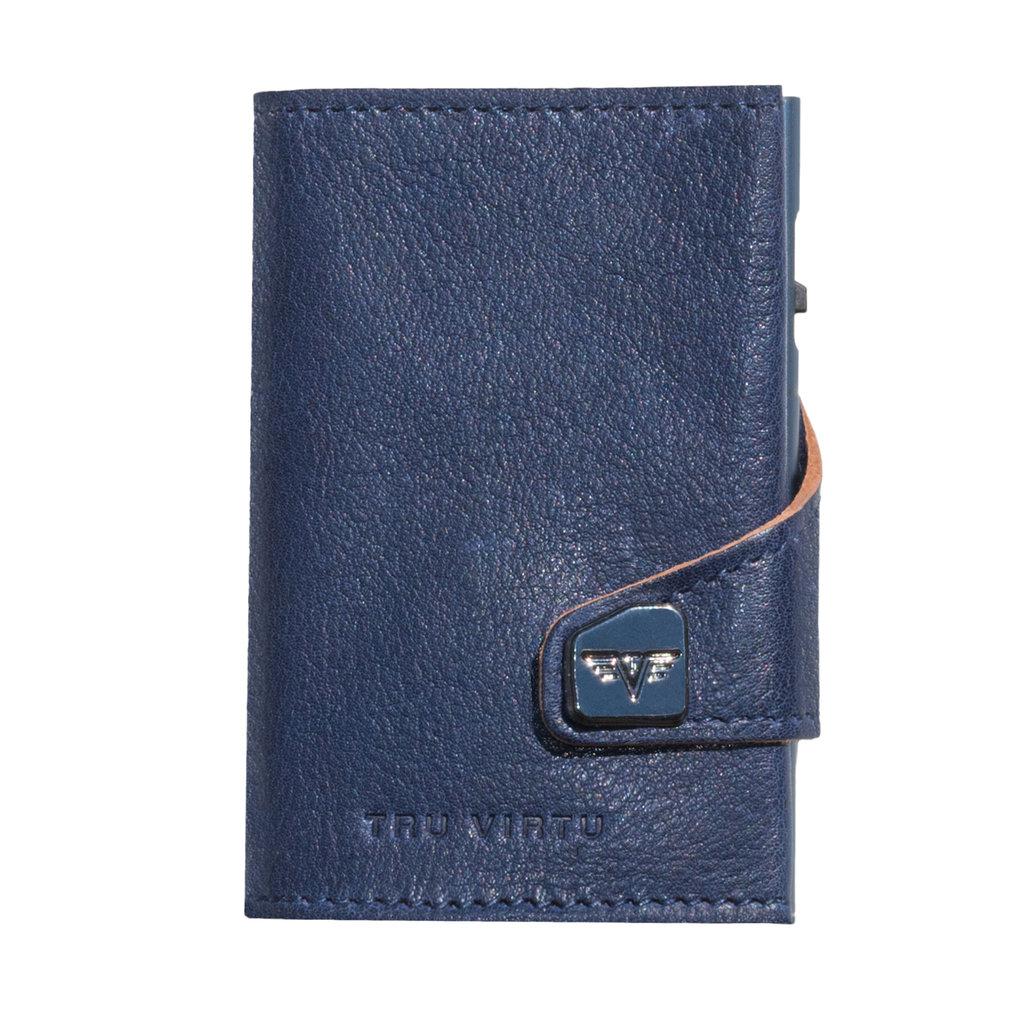 Tru Virtu Click n Slide  Special Edition Blue Sand