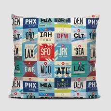 USA Pillow Cover