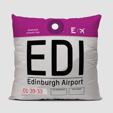 EDI Pillow Cover