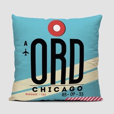 ORD Pillow Cover
